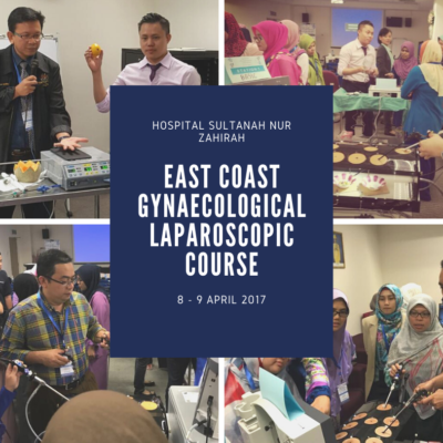 East Coast – Gynaecological Laparoscopic Course