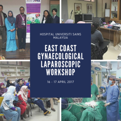 East Coast – Gynaecological Laparoscopy Workshop