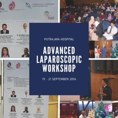Advanced Laparoscopic Workshop