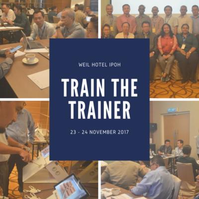2017 Train the Trainer