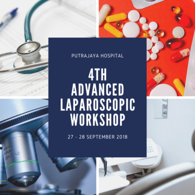 4th Advanced Laparoscopic Workshop