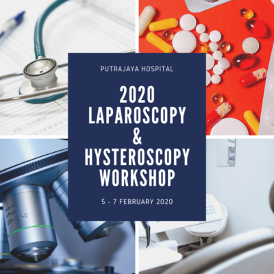 2020 Laparoscopy & Hysteroscopy Workshop